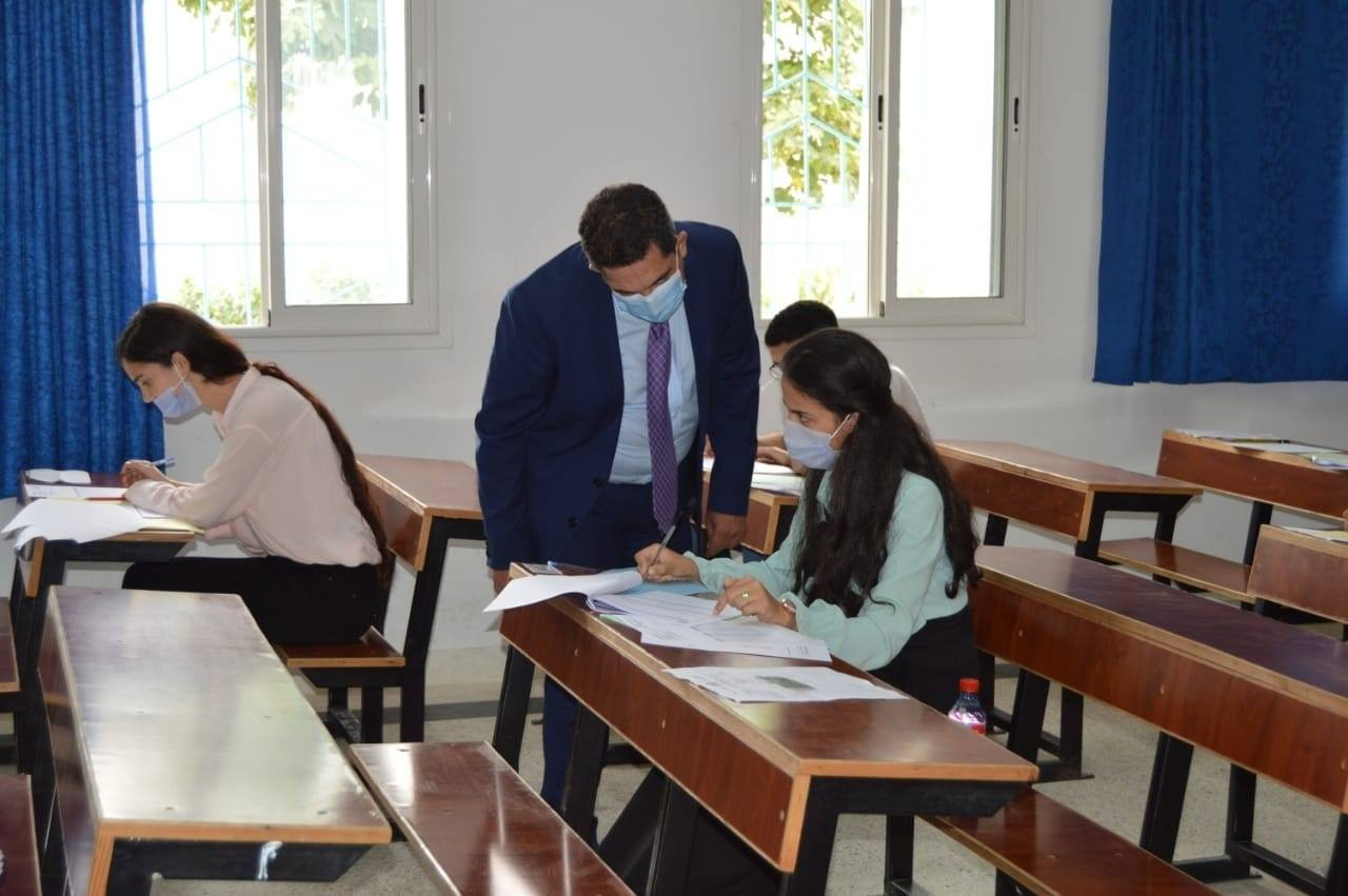 Minister: Entry Exams for Morocco's Medical Schools Went 'Perfectly'