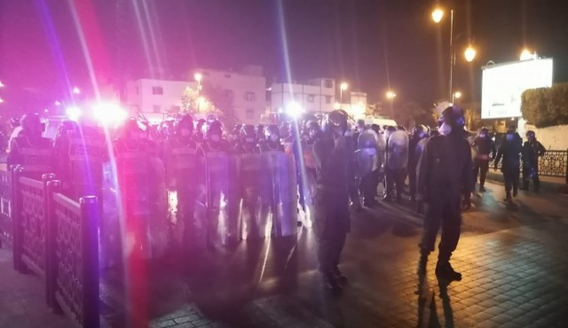 Morocco Arrests 157 Suspects for Hooliganism During Ashura Celebrations