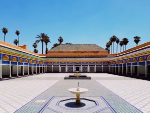 Meknes and Marrakech: Two Moroccan Cities That Share Wonders