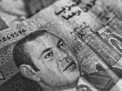 Bank Al Maghrib; Moroccan Dirham Rises Against Dollar, Drops Against Euro