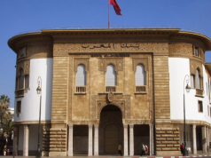 Bank Al-Maghrib; Morocco's Average Lending Rate Fell to 4.58% in Q2 2020