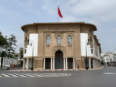Morocco's Net International Reserves Stand at $31.54 Billion, Up 23.8%