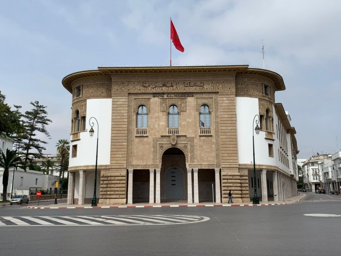 Bank al-Maghrib: No Concerns With Morocco's Financial Stability