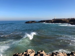 California to Morocco: A Student's COVID-19 Diary of Self-Discovery