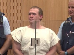 New Zealand Judge Sentences Mosque Shooter to Life Without Parole