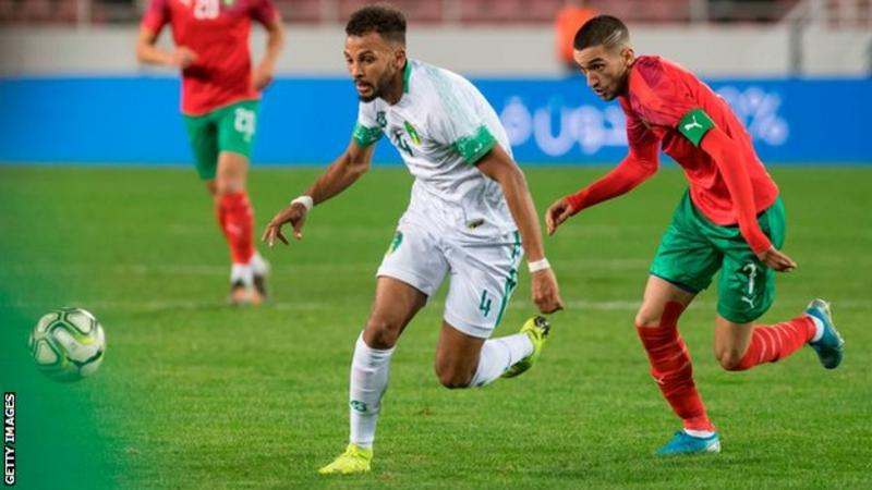 CAF Confirms New Schedules for CAN 2021, 2022 FIFA World Cup