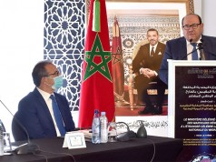 CCME Calls for National Agency to Encourage MREs to Work in Morocco