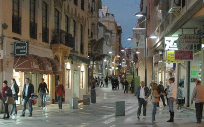 Ceuta and Melilla Ask for 'Special' EU Fund to Support Their Economies