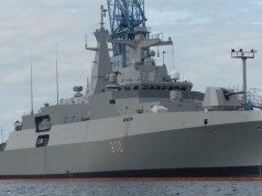 Said Chengriha Aims to Improve Algerian Navy, 'Restore Reputation'