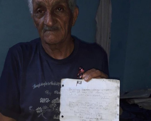 Fisherman in Morocco Finds Message in a Bottle from American Student