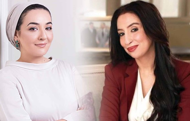 Forbes Middle East Features 2 Moroccan Businesswomen in Best Brands List