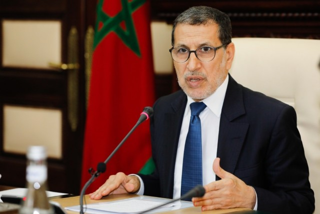 Generalized Social Security is Top Priority for Morocco in 2021