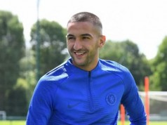 Hakim Ziyech a Top Assist-Maker in 2019-2020 Champions League