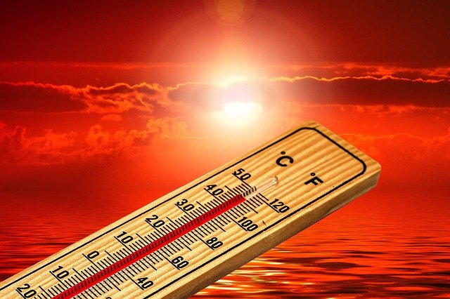 Heatwave Up to 47 Degrees to Hit Morocco.