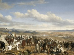Morocco Marks the 176th Anniversary of the Battle of Isly