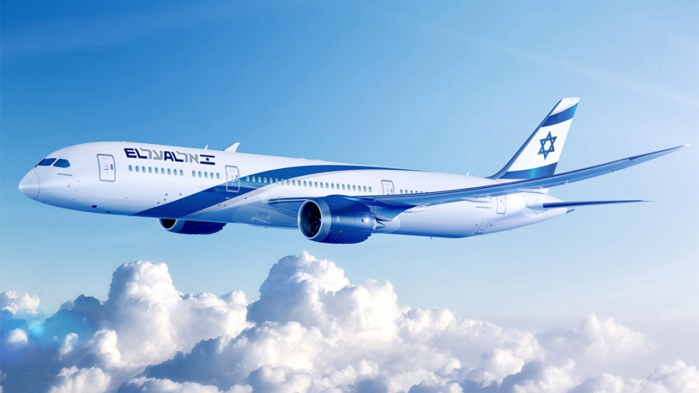 First Israel-UAE Commercial Flight to Lift Off Next Week