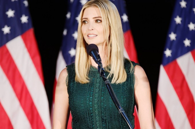 Ivanka Trump Aims to Empower Women in Morocco Through W-GDP Initiative