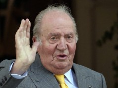 Juan Carlos of Spain Goes Into Exile During Corruption Investigation