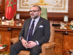 King Mohammed VI Grants Royal Pardon for 550 Inmates