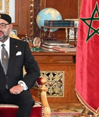 King Mohammed VI Sends Condolence Message After Beirut Explosion