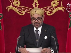 King Mohammed VI Warns of New, 'Even Stricter' Lockdown to Curb COVID-19