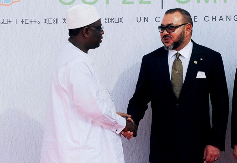 How King Mohammed VI Is Reconciling Morocco With Africa