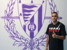 La Liga Morocco's Moha Moukhliss Signs Contract with Real Valladolid