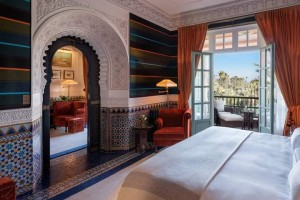 Hotels, Riads, Hostels, and Campsites: Where to Stay in Morocco
