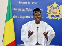 Mali's Foreign Minister: Morocco Plays Important Role in Sahel Stability