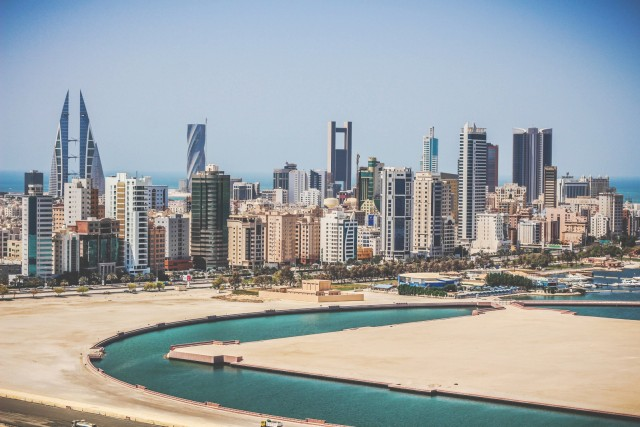 Global Ranking Names Manama Most Financially Attractive City