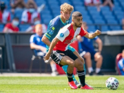 Dutch Club Feyenoord Rotterdam Extends Marouan Azarkan's Contract