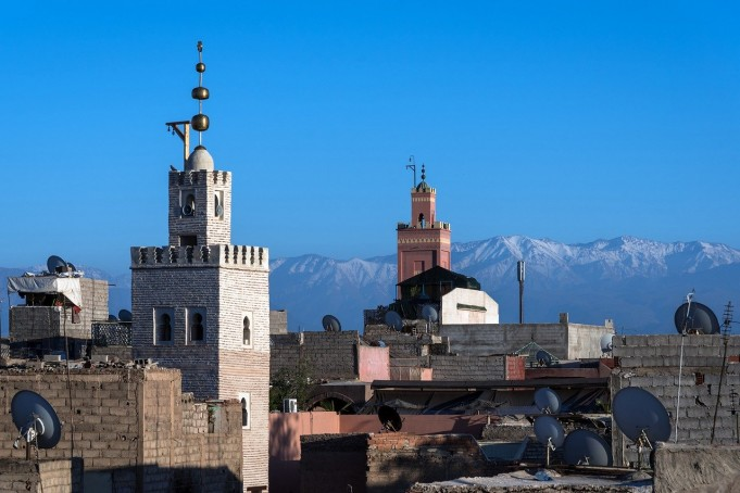 Marrakech Judicial Official Dies of COVID-19