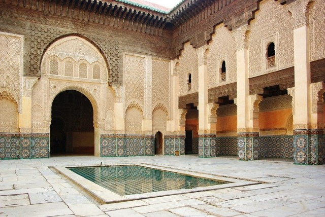 Meknes and Marrakech Two Moroccan Cities That Share Wonders