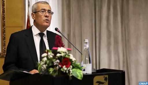 Minister Morocco's Preventive Counterterrorism Approach is Effective