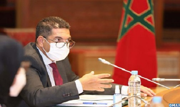 Minister, Morocco Cannot Delay 2020-2021 Academic Year Start Date