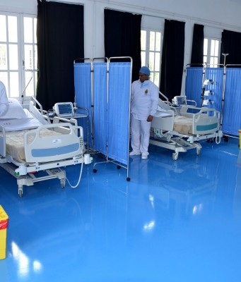 Ministry of Health Denies COVID-19 Patient Testimony on 'Poor' Treatment