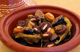 Moroccan Cuisine Colombian Chef Takes Students on Gastronomic Journey