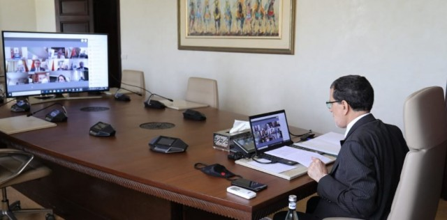 Moroccan Government to Discuss Dissolution of Marketing & Export Office