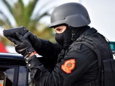 Moroccan Inspector Draws Weapon to Arrest 2 Alleged Rapists Near Rabat