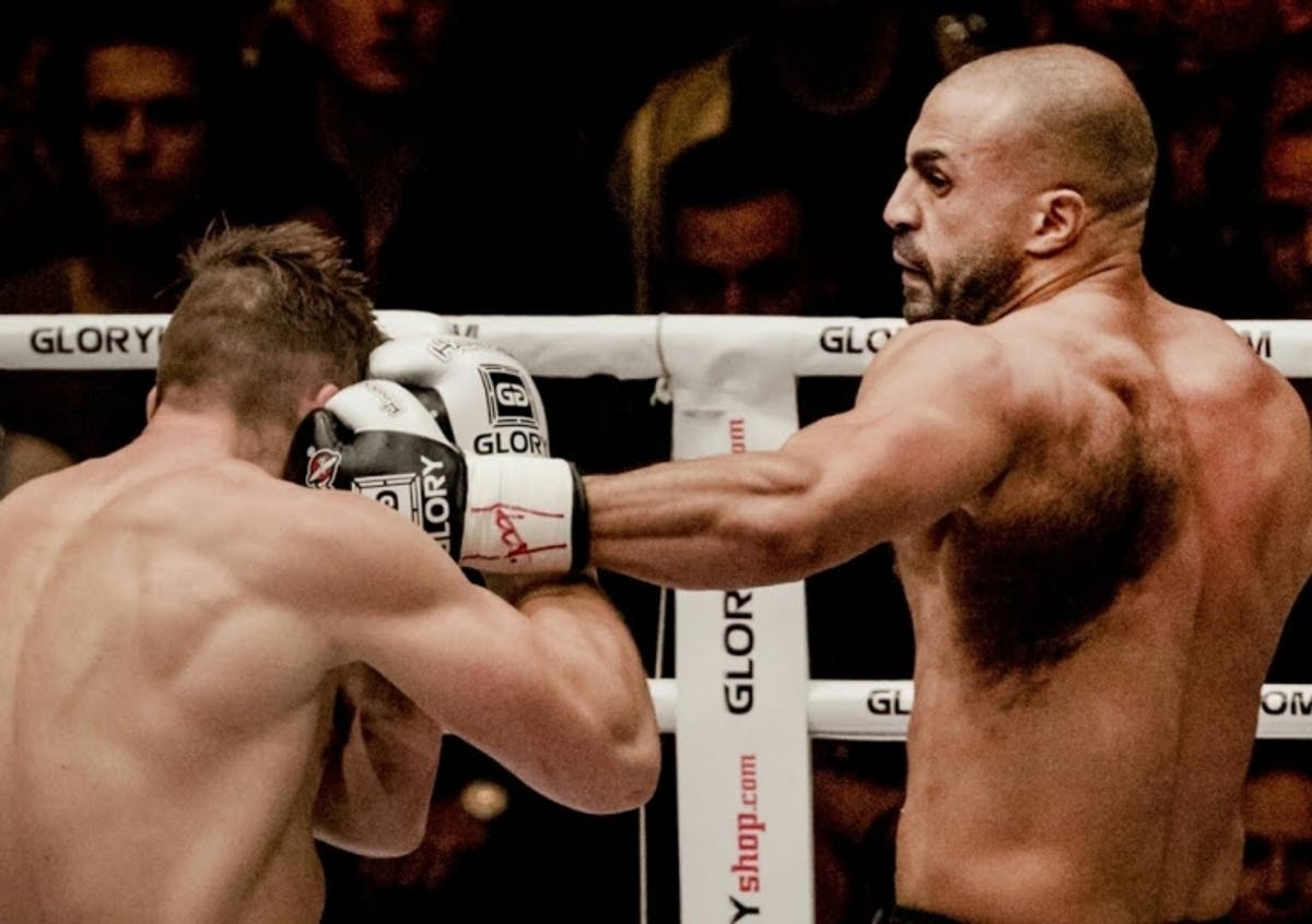 Rematch: Moroccan Kickboxer Badr Hari to Face Rico Verhoeven in December