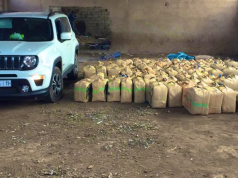 Moroccan Police Seize 5 Tons of Cannabis Resin Near Casablanca