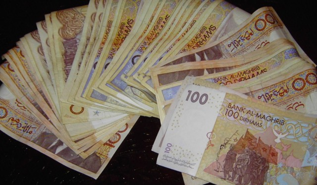 Morocco's Total Cash in Circulation Hit MAD 312 Billion in July