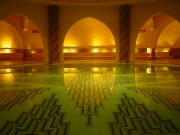The Traditional Moroccan Hammam: History, Steps, and Benefits