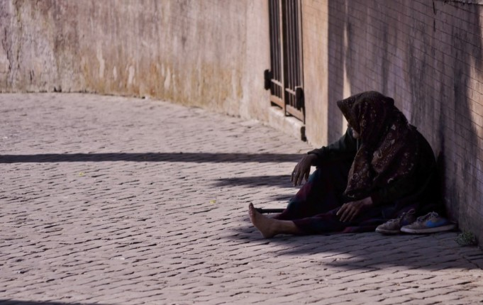COVID-19 Has Worsened Social Inequality in Morocco