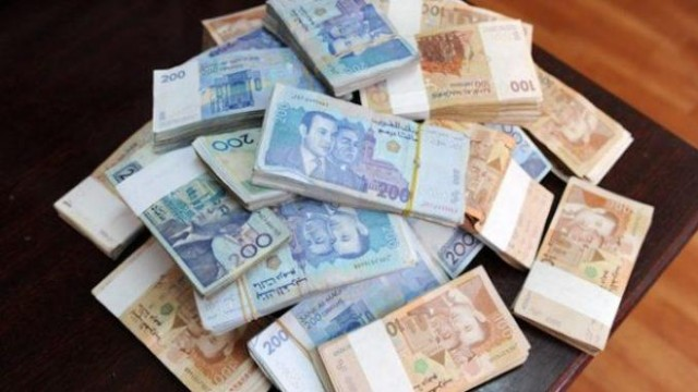 Morocco's Central Bank Identified 9,575 Counterfeit Banknotes in 2019