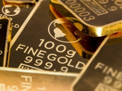 Morocco's Gold Reserves 22.1 Tons, 3rd in Maghreb, 11th in Arab World