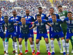 Morocco's Ittihad Tanger Football Club Records 23 COVID-19 Infections
