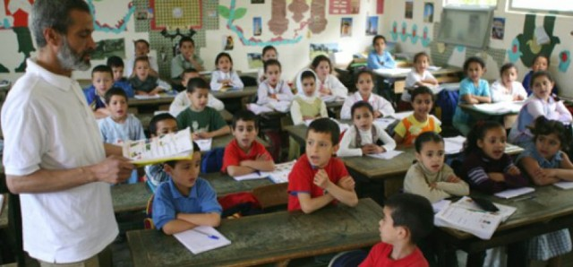 Morocco's New Primary School Curricula Focus on Science, Math
