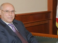 Morocco's Rachid Khattabi to Chair Committee Observing Egypt Elections