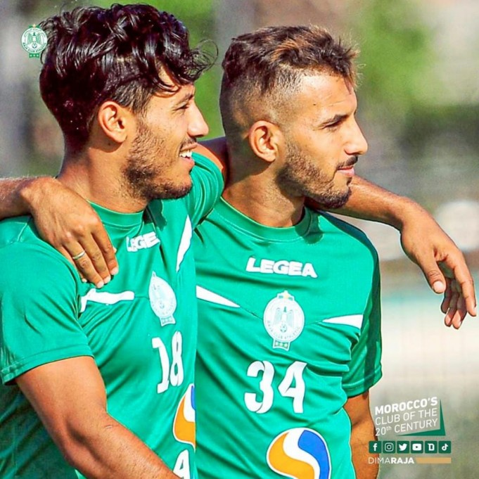 Morocco's Raja Casablanca: No First Team Players Have COVID-19